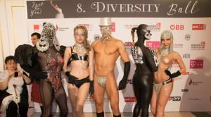 Beitragsbild Diversity Ball 2015