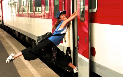 Sandra Rath – Portrait einer Tänzerin
