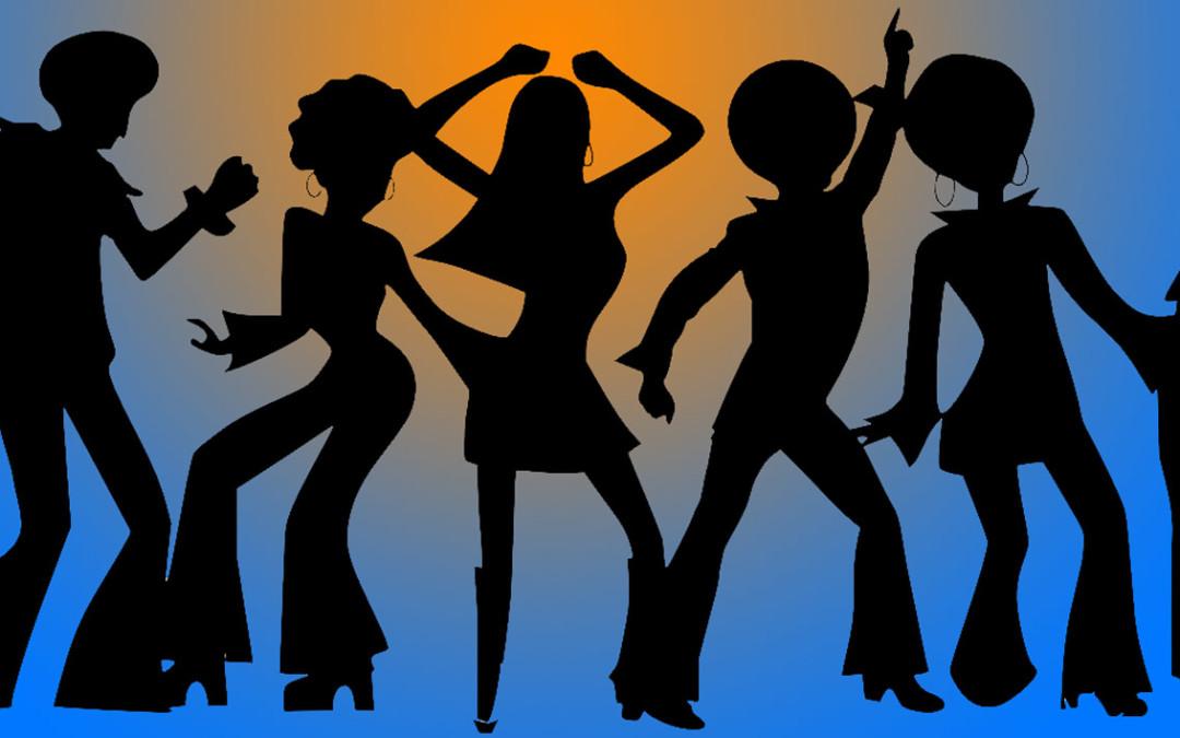 Dancing The Globe Socials – Werde Teil der Tanzgemeinschaft