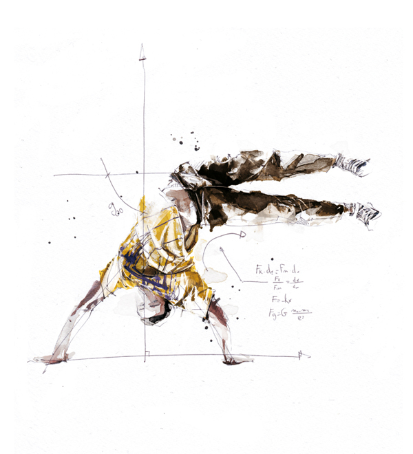 Florian-Nicolle-Break-Dance-Illustrations-3