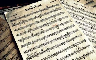 Samba – Takt & Rhythmus