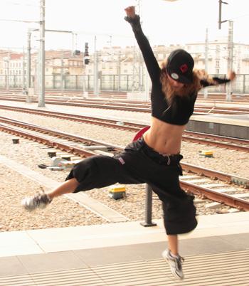 Sandra Rath - Jump