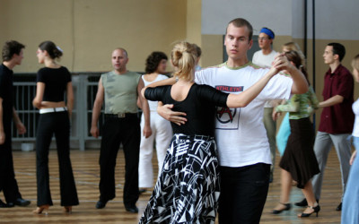 Was ist eine Tanzperfektion?
